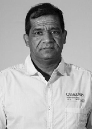 Oscar Pereira da Silva