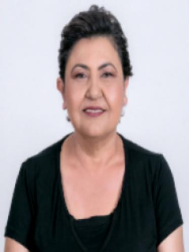 JACIRA SILVA DE SOUZA DO AMARAL