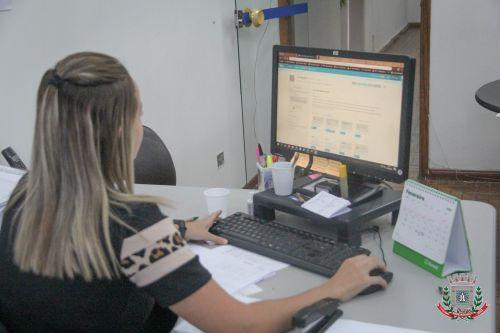 Prefeitura de Mandaguaçu investe em tecnologia digital