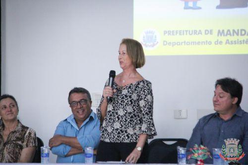 Mandaguaçu realiza IV Conferência Municipal dos Direitos do Idoso