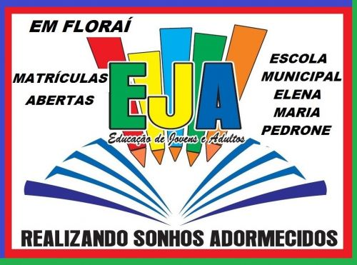 EJA 2020 - matriculas abertas.