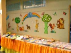 Escola Municipal Elena Maria Pedroni (ex Emiliano Perneta) - ensino fundamental