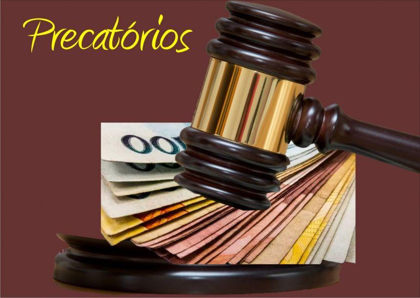 EDITAL DE CHAMAMENTO DE CREDORES DE PRECATÓRIOS INTERESSADOS NA CELEBRAÇÃO DE ACORDO PARA PAGAMENTO COM DESÁGIO Nº 001/2020.