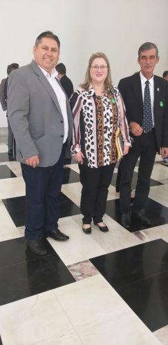 CAIXA D′ÁGUA BOA - RONCADOR É CONTEMPLADO NA 1ª FASE DE EXPANSÃO DO PROGRAMA