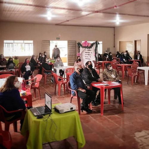 CONFERÊNCIA MUNICIPAL DE ASSISTÊNCIA SOCIAL ACONTECE HOJE EM RONCADOR