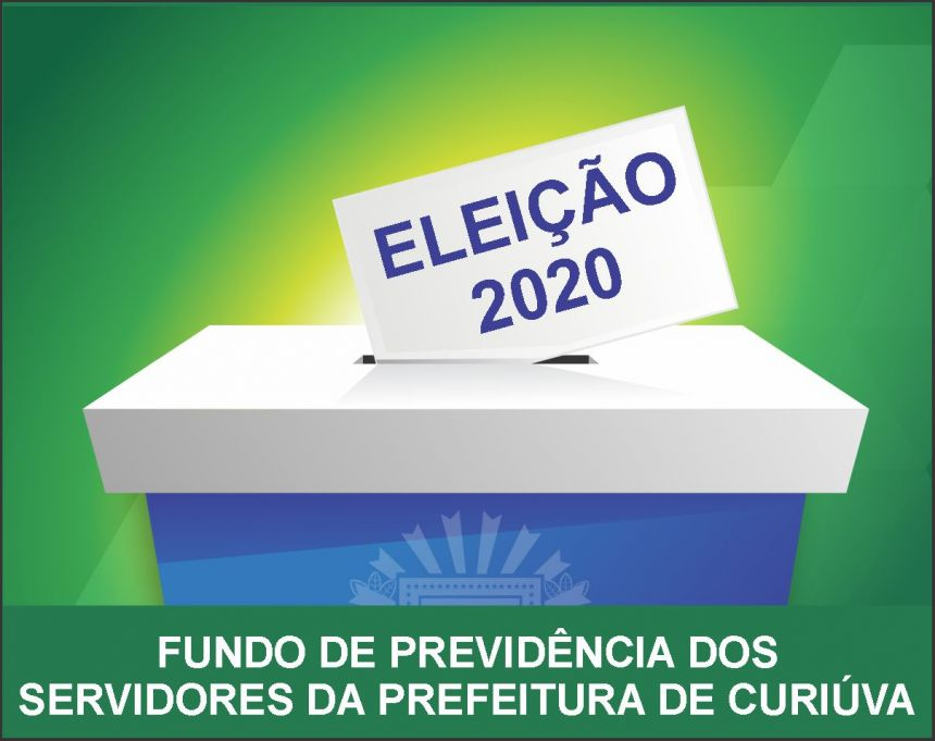 Servidores que desejarem participar das eleições do fundo de previdência devem fazer curso preparatório