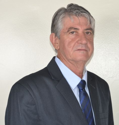 Antônio Geraldo Borges Pinto - Presidente