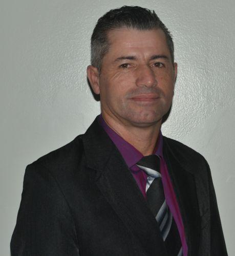 Valdinei Carneiro Silva - Vice-Presidente