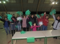 Equipe verde - período noturno