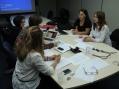 Representantes do Departamento de Educação defendem a vinda de um polo UAB para Curiúva