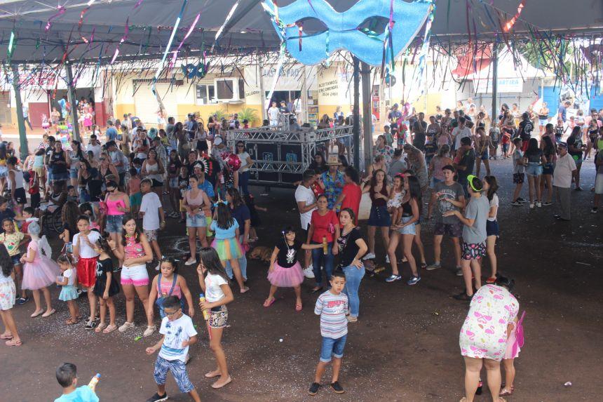 GALERIA DE FOTOS 17ª EDIÇÃO DE CARNAVAL DE RUA 2020 (002)