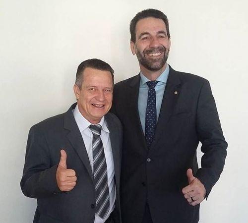 Verri destina emendas de R$ 300 mil para Peabiru