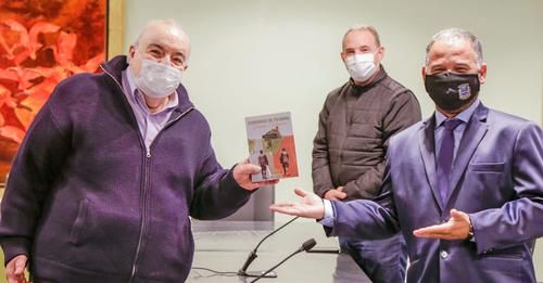 PEABIRU SERÁ A BASE DE PROGRAMA TURÍSTICO CULTURAL DO PARANÁ