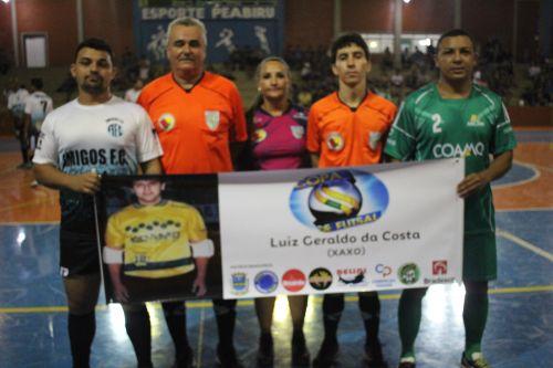 CONFIRA AS FOTOS DA COPA MUNICIPAL, QUINTA FEIRA 20/02/2020