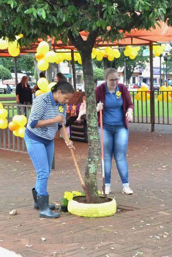 Prefeitura Realiza Dia do Bonito