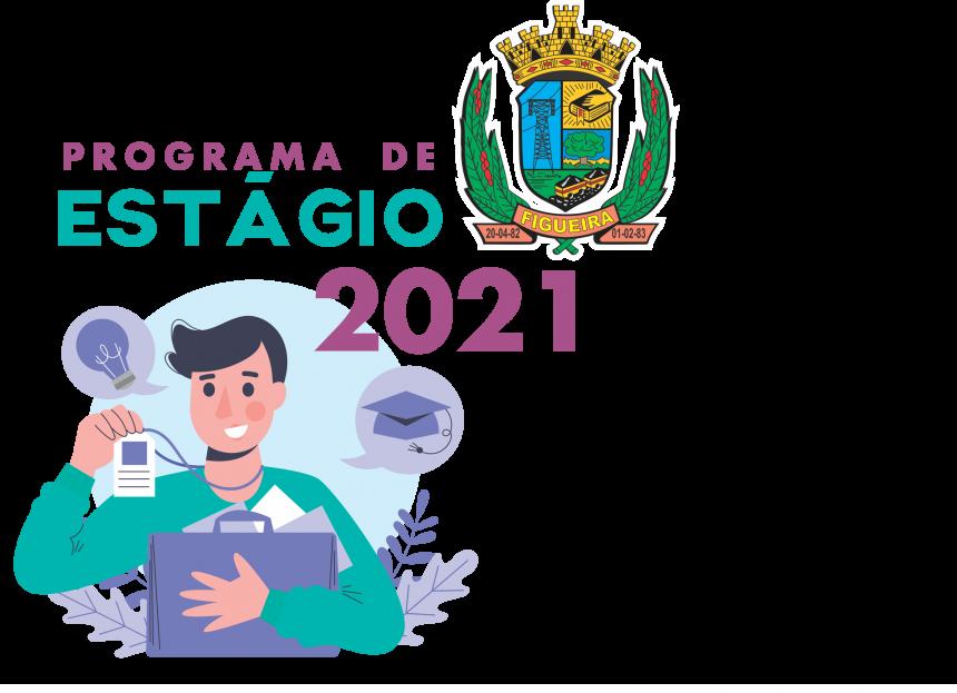 PROGRAMA ESTAGIO 2021