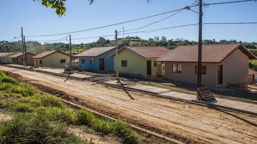 Projeto Habitacional - Residencial Figueira II