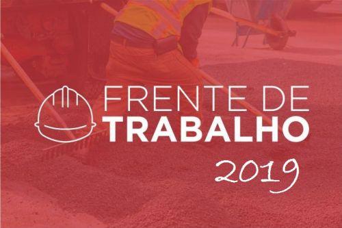 PROGRAMA FRENTE MUNICIPAL DE INCLUSÃO PRODUTIVA E SOCIAL