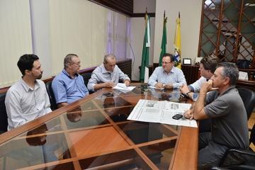 Nova Aliança será a quinta cidade a usar o aterro sanitário de Paranavaí