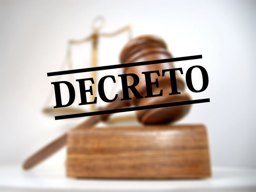 Decreto 5265-2021 15 de julho de 2021