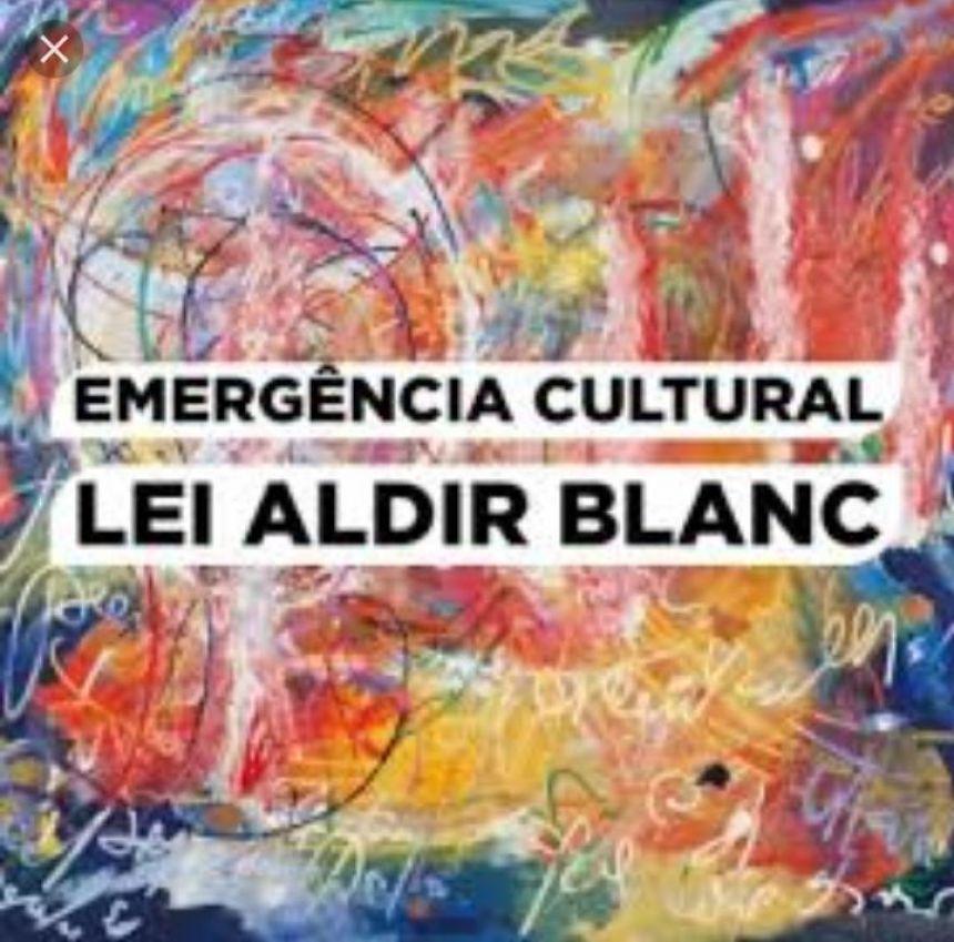 LEI ALDIR BLANC-Lei Federal Nº 14.017 de 29 de junho de 2020