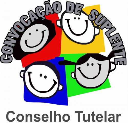 Convoca��o de Suplente do Conselho Tutelar - Gest�o 2016/2020