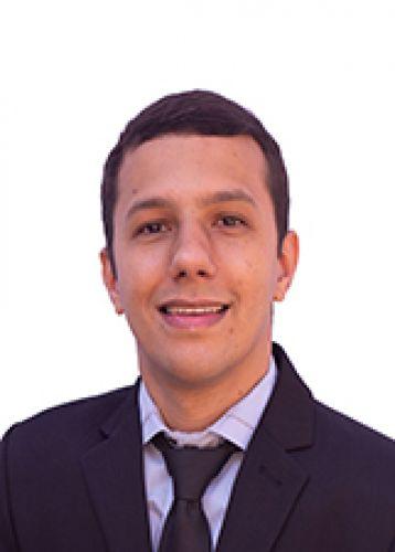 José Oscar Dias Martins ( Podemos)