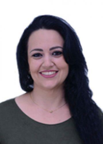 Marilza Aparecida Marççal- PSD