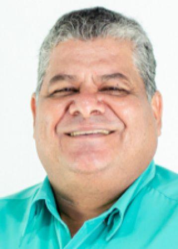 José Aparecido de Oliveira - Nena do ônibus - MDB