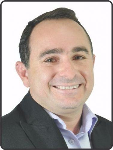 Gilmar Adriano Martins - PSD