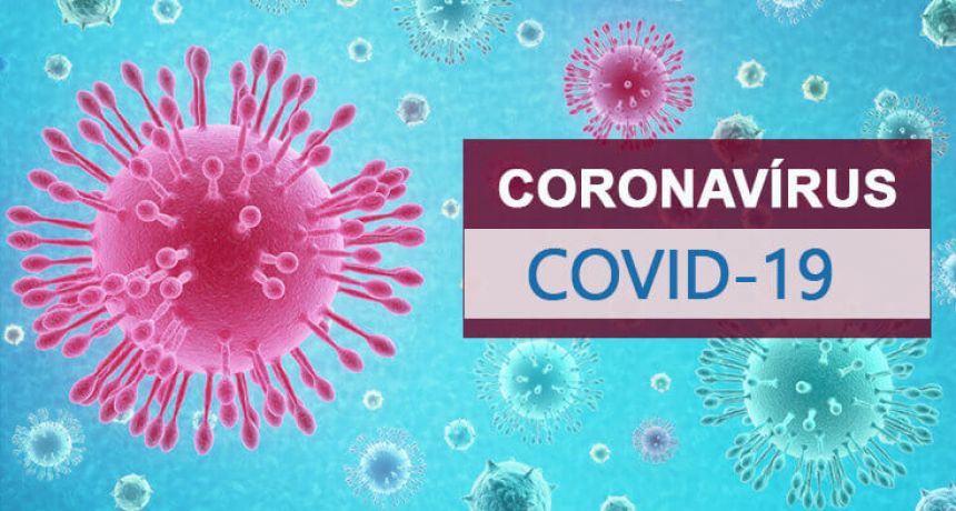 PLANO DE CONTIGENCIA - CORONAVIRUS / COVID-19