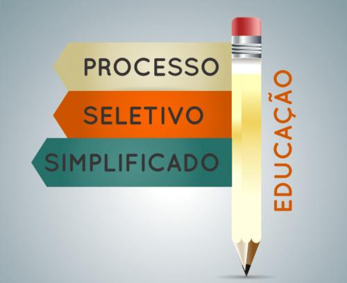 Processo Seletivo Simplificado - PSS 2020 - EDUCAÇÃO
