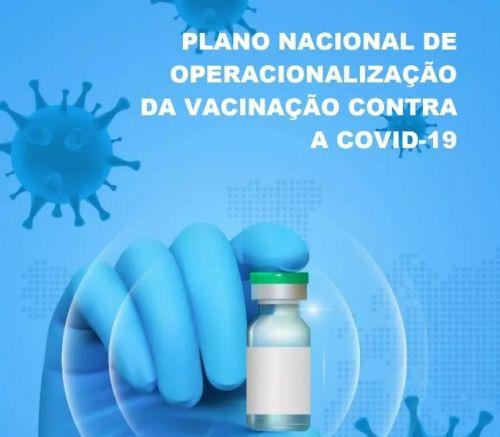 plano nacional de imunizacao