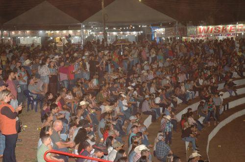 Prefeitura Municipal e Associação Agropecuária e Industrial de Flórida realizam o 12º Flórida Rodeio