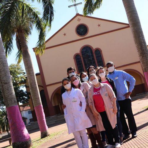 Carreta do Hospital do Amor encerra atividades em Flórida