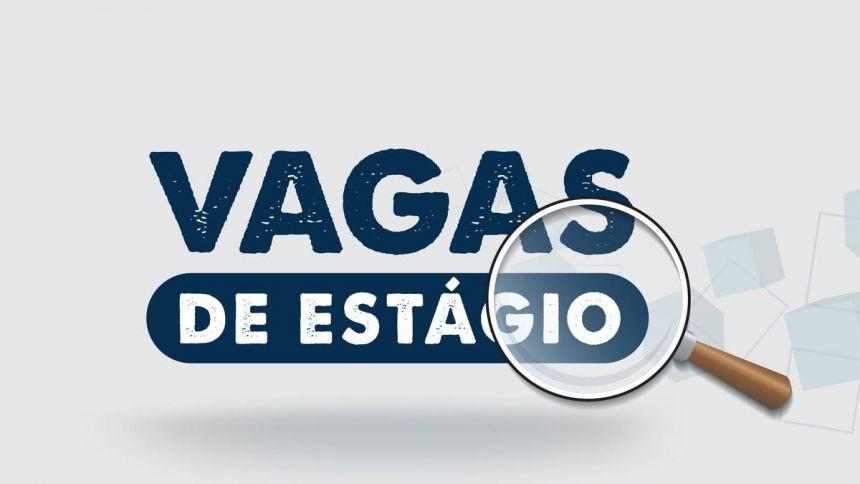 Edital PSS Estagiário