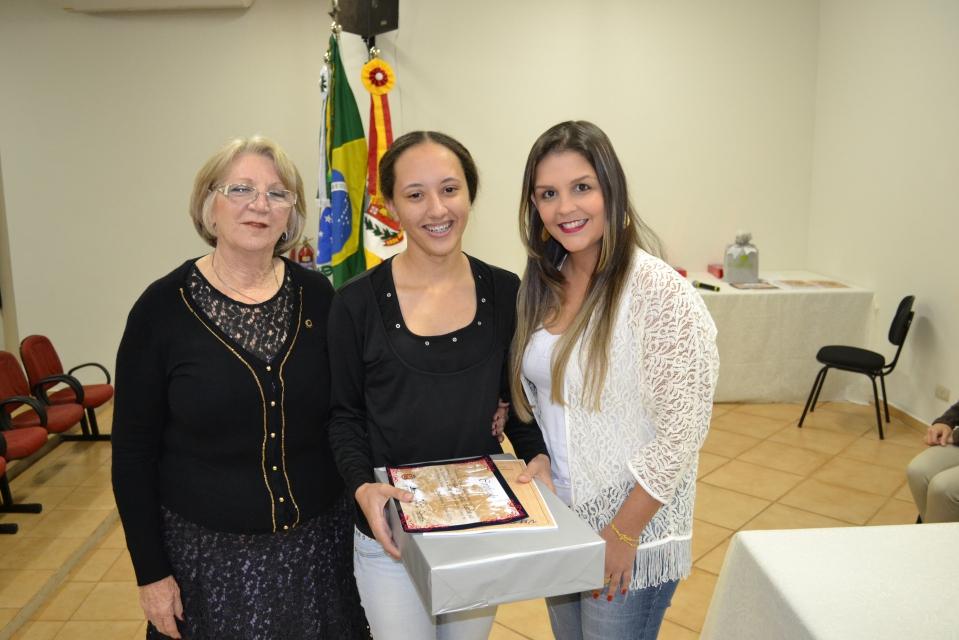 A Secretaria de Cultura de Santa Mariana realizou