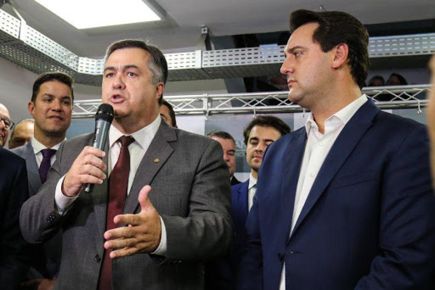 Beto Preto afirma que vacinação contra a Covid-19 no Paraná começa na última semana de janeiro