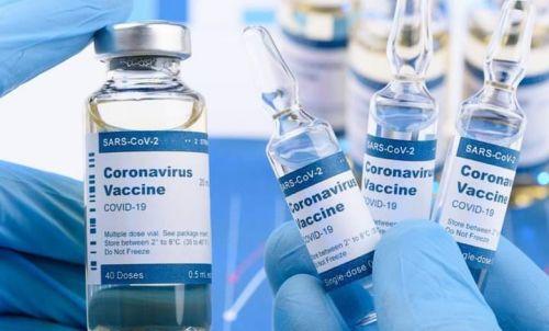 Informe sobre a vacinação contra a COVID-19 no município de Imbituva