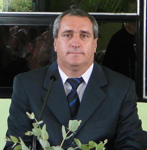 Jorge Luis Damin