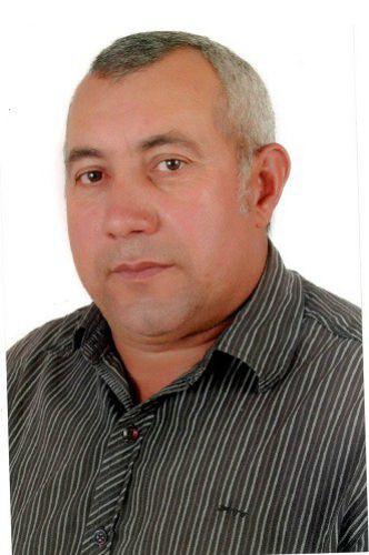 Gerson Aparecido Domiciano