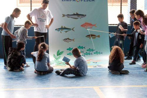 Município de Carlópolis recebe oficinas gratuitas de projeto ligado à Agenda 2030 da ONU