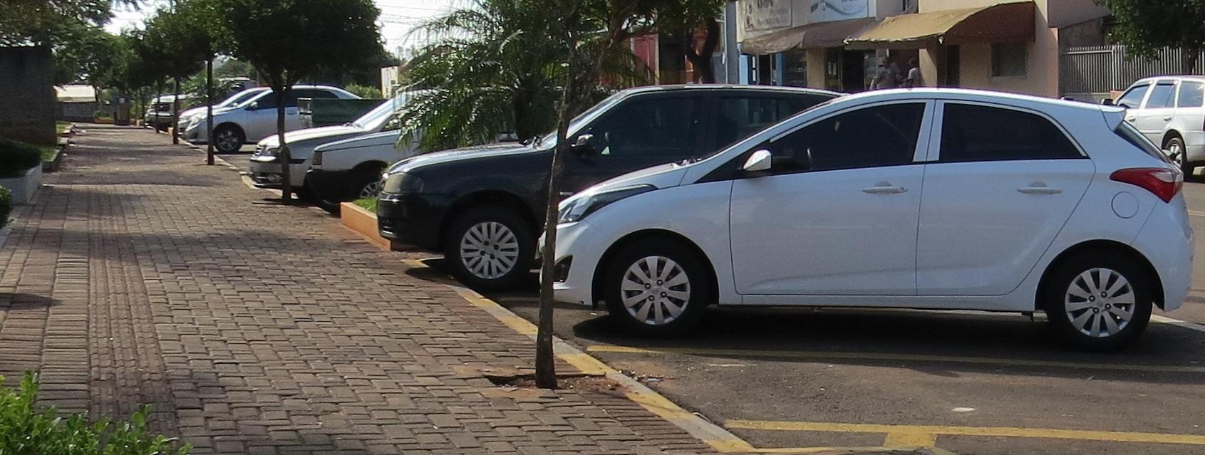 Centro de Prado Ferreira
