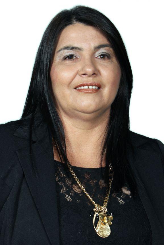 Antonia Perre dos Santos - PSDB