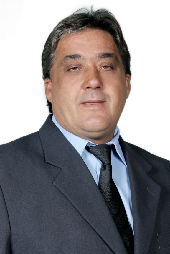 Claudionor Gonçalves Carrasco - PTB (Presidente)