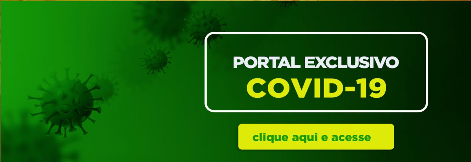 portal covid