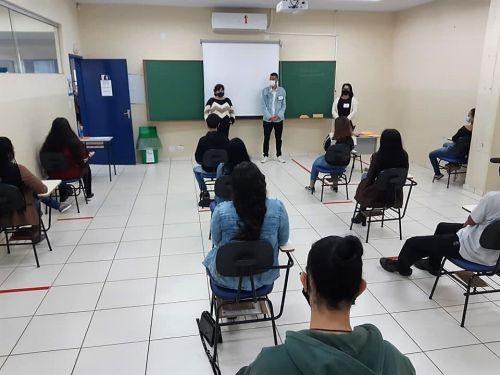 Prefeitura de Ivaiporã torna público gabarito da prova do PSS Jovem Aprendiz
