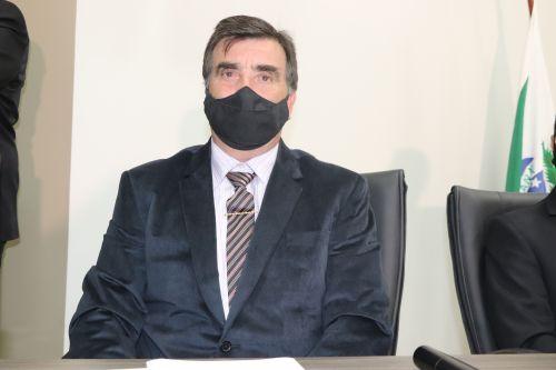 José Maurino Carniato (MDB)