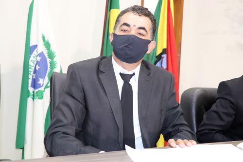 José Aparecido Peres (PTB)
