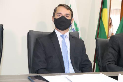 Fernando Rodrigues Dorta (PTB)
